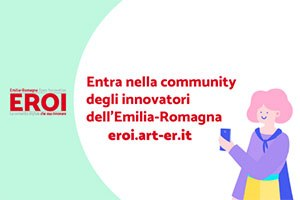 Eroi - Piattaforma di open innovation in Emilia-Romagna