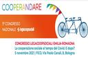 Congresso Legacoopsociali Emilia-Romagna