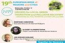 Laboratorio partecipativo sulla transizione sostenibile delle Pmi