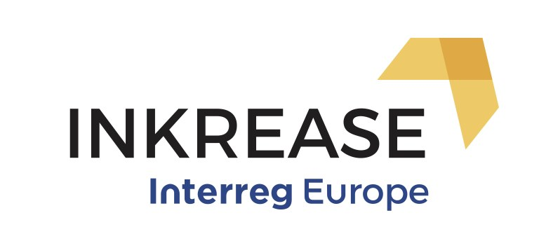 Inkrease logo