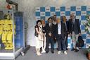 Missione in Giappone dell'assessore Bianchi - Tokyo agosto 2019