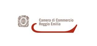 Logo Camera di Commercio di Reggio Emilia
