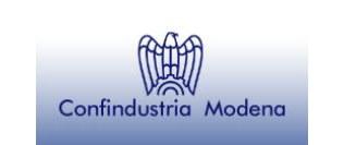Logo Confindustria Modena