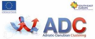 logo Adriatic Danubian Clustering