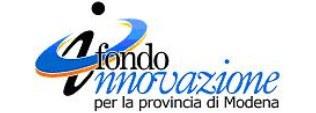 Fondo innovazione per la Provincia di Modena