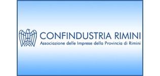 Logo Confindustria Rimini