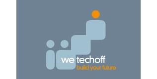 We tech off