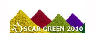 Scar green 2010