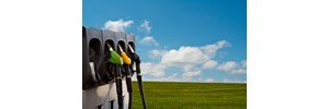 Carburante ecocompatibile