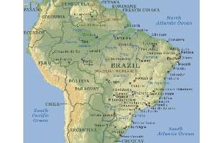 Sud America