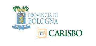 Loghi Carisbo - Provincia di Bologna