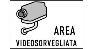 Logo videosorveglianza