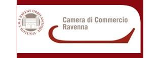 Logo Camera di Commercio di Ravenna