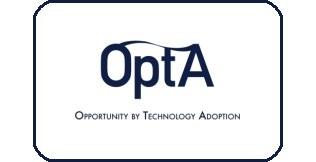 Logo Opta
