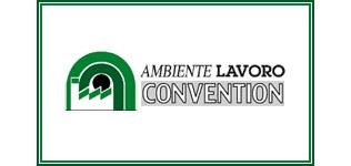 Ambiente lavoro convention