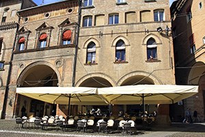Bologna commercio