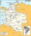 Le mappe industriali dell'America Latina. Imprese italiane e opportunità di investimento: il caso Colombia