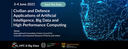 Italy – South Africa cooperation in digital infrastructures and applications, formal opening