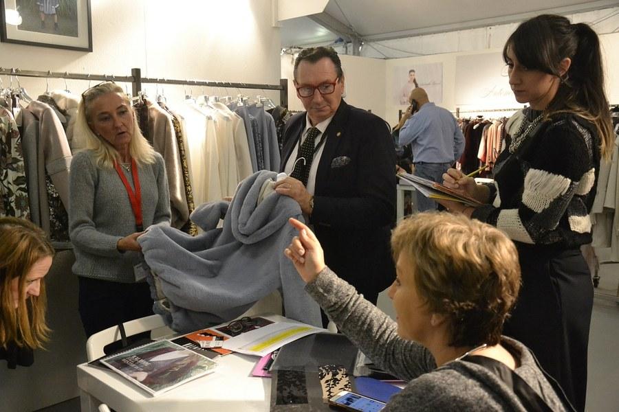 Moda Makers novembre 2017