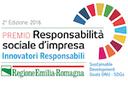 Emilia-Romagna Corporate Social Responsibility Award