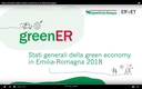 Stati generali della Green economy in Emilia-Romagna - 2018