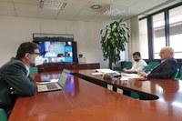Impegni non rispettati, la Regione chiede la restituzione di 7 milioni a Eon Reality Italia