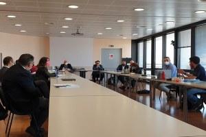 Kemet: ricerca e innovazione tecnologica per il rilancio dello stabilimento di Pontecchio Marconi