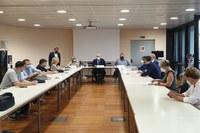 Vertenza Celanese. Accordo in Regione per lo stabilimento di  Ferrara: salva l'occupazione
