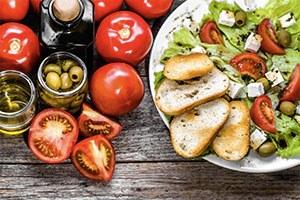 A Mostar e Međugorje incontri internazionali sulla dieta mediterranea