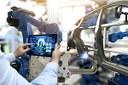 Automotive, ruolo centrale dello stabilimento di Maserati a Modena