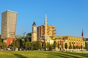 Big data e supercalcolo, confronto sulle relazioni tra Albania ed Emilia-Romagna