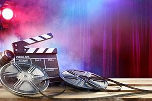 Cinema, 890mila euro a 12 progetti della seconda call del bando regionale