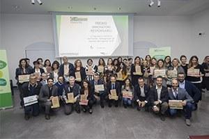 Dall'economia circolare alla bioedilizia, al turismo sostenibile. Tutti i vincitori del Premio Innovatori Responsabili 2019