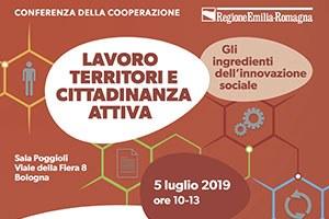 L'innovazione sociale al centro della Conferenza della Cooperazione