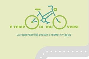 Mobilità sostenibile in azienda promossa dalla Camera di commercio di Ravenna