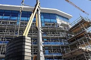 Ricostruzione, crescono dimensione delle imprese e numero degli occupati