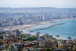 Turismo, dalla Regione oltre 32 milioni di euro per valorizzare la Riviera