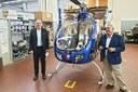 Aerospace economy, l'Emilia-Romagna punta sulla crescita del settore
