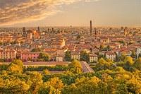 Bologna, una via per la green economy