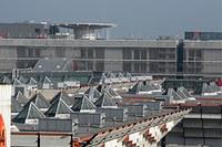 BolognaFiere, la Regione approva la nuova struttura di servizi