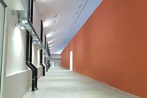 Centro meteo europeo, lavori quasi conclusi al Tecnopolo di Bologna