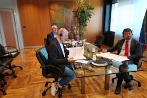 Emilia-Romagna e Nouvelle Aquitaine, si rafforza la collaborazione