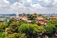 Emilia-Romagna incontra Binh Duong: opportunità in Vietnam