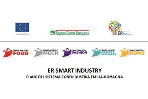 ER Smart industry, al via il piano innovazione di Confindustria Emilia-Romagna