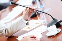 Eventi e congressi, tavolo tecnico per sostenere e rilanciare la filiera