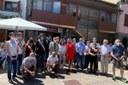 Nella montagna parmense al via la cooperativa di comunità: emporio, bar, centro servizi, vetrina della Riserva biosfera MAB Unesco