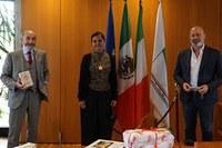Relazioni internazionali: nuovi canali di collaborazione economica con il Messico