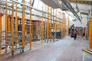 Ricostruzione post sisma, sostegno alle imprese nelle fasi conclusive