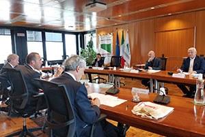 Ripartenza post Covid, l'Emilia-Romagna punta su export e internazionalizzazione