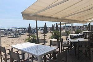 Spiagge, alberghi, commercio e pubblici esercizi: strategie per ripartire